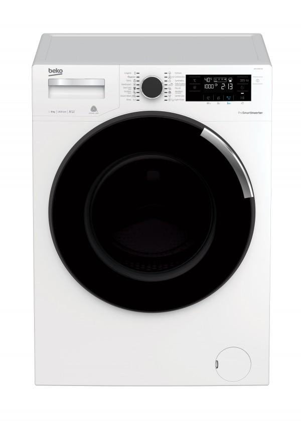 BEKO WTV 8744 XD mašina za pranje veša