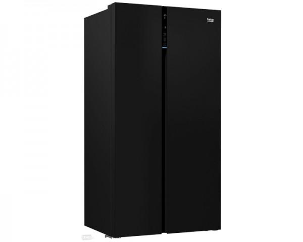BEKO GN 163130 ZGB side by side frižider