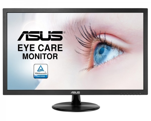 ASUS 21.5'' VP228DE LED crni monitor