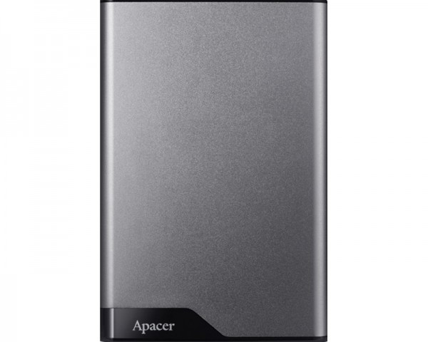 APACER AC632 2TB 2.5'' sivi eksterni hard disk