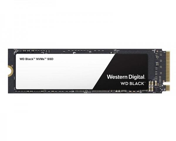 WD 250GB M.2 SATA III WDS250G2X0C Black