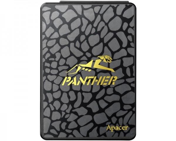 APACER 120GB 2.5'' SATA III AS340 SSD Panther series