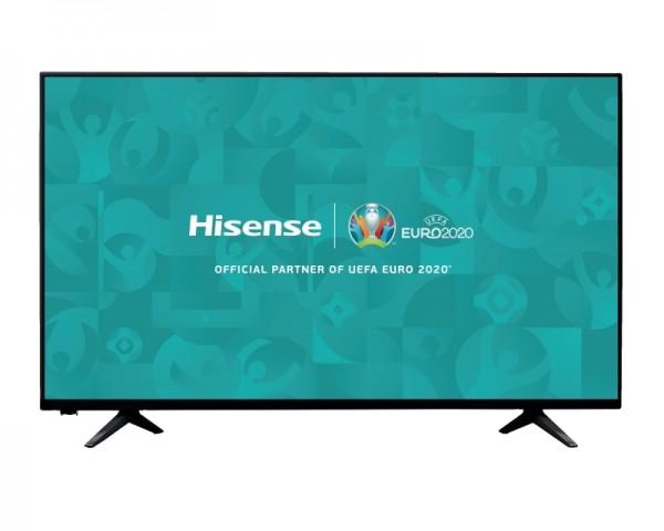 HISENSE 43'' H43A6100 SMART LED 4K ULTRA HD LCD TV