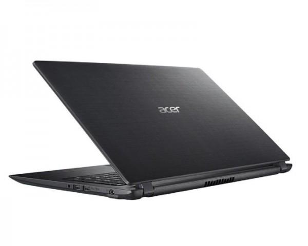 ACER Aspire A315-21-271K 15.6'' AMD E2-9000 Dual Core 1.8GHz 4GB 500GB 2-cell Windows 10 Home crni