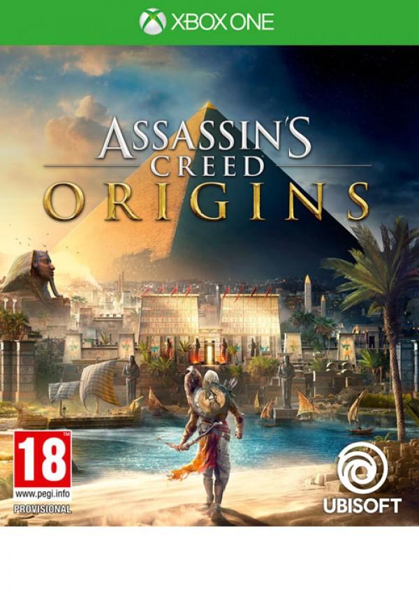 XBOXONE Assassin's Creed Origins (  )