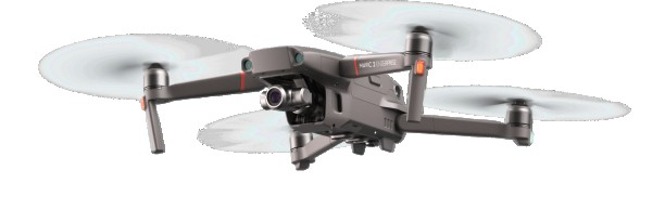 Mavic 2 Enterprise (  )