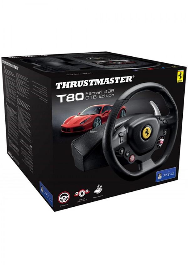 T80 Wheel Ferrari 488 GTB PS4 ( 4160672 )