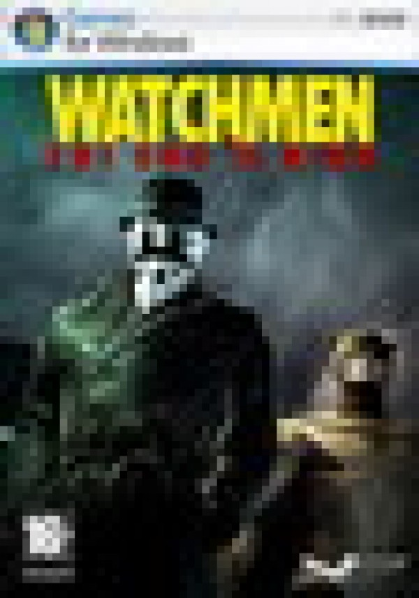 PC Watchmen (  )