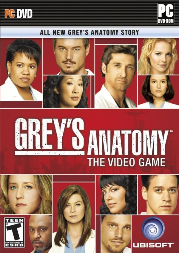 PC Grey's Anatomy (  )