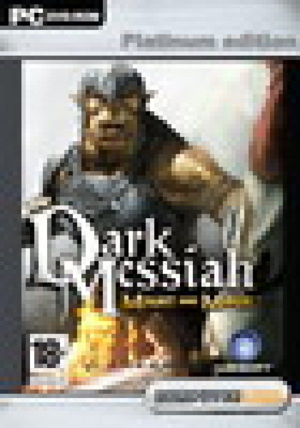 PC Dark Messiah of Might and Magic (  )