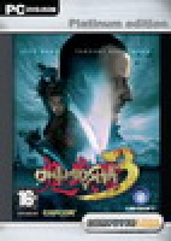 PC Onimusha 3 (  )