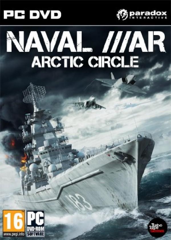 PC Naval War Arctic Circle (  )