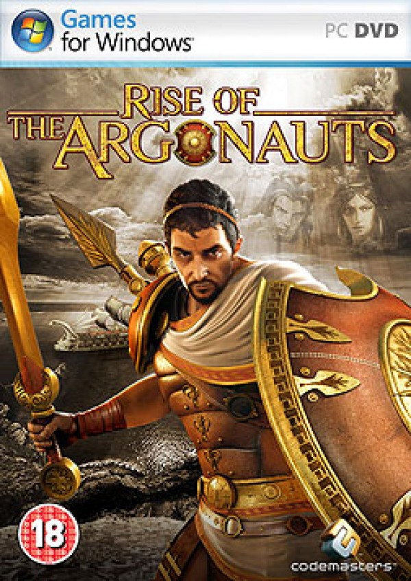 PC Rise of the Argonauts (  )