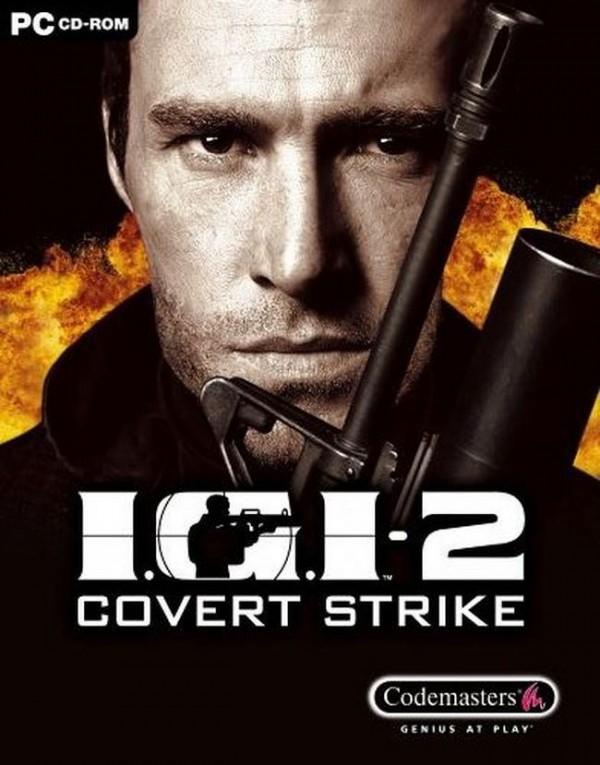 PC Igi 2 Covert Strike (  )