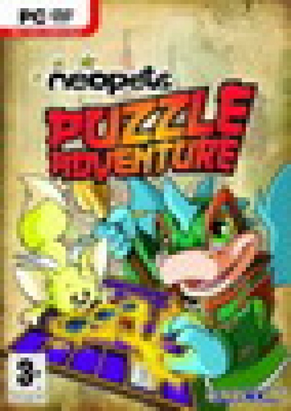PC Neopets Puzzle Adventure (  )