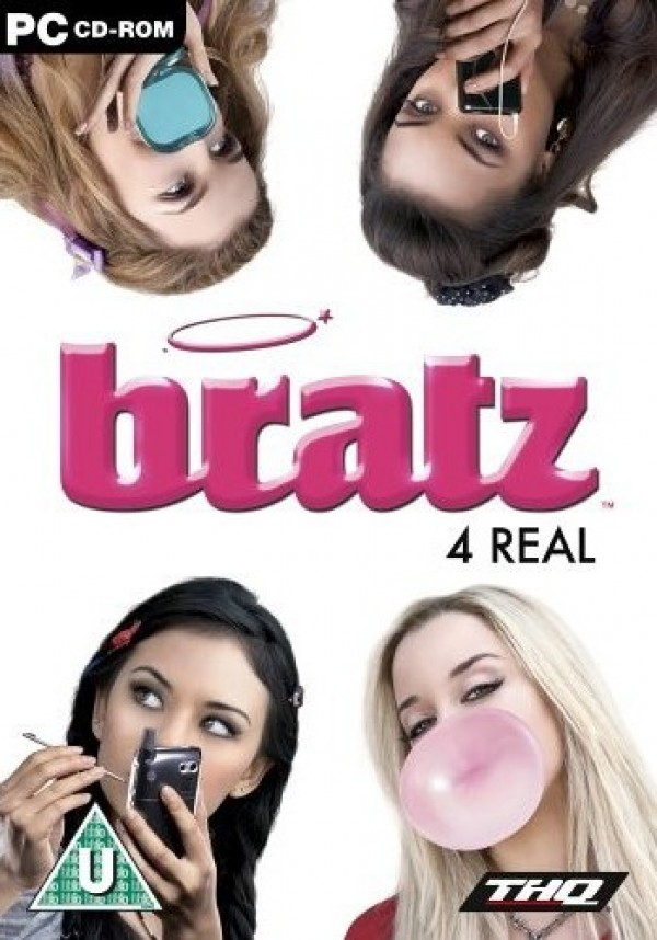 PC Bratz 4 Real (  )