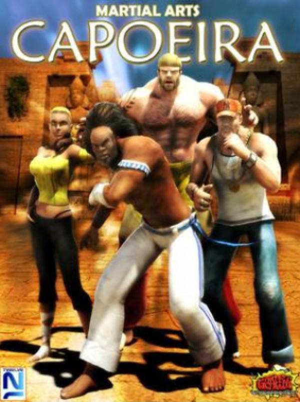 PC Martial Arts: Capoeira (  )