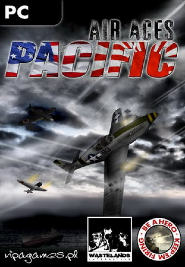 PC Air Aces Pacific (  )