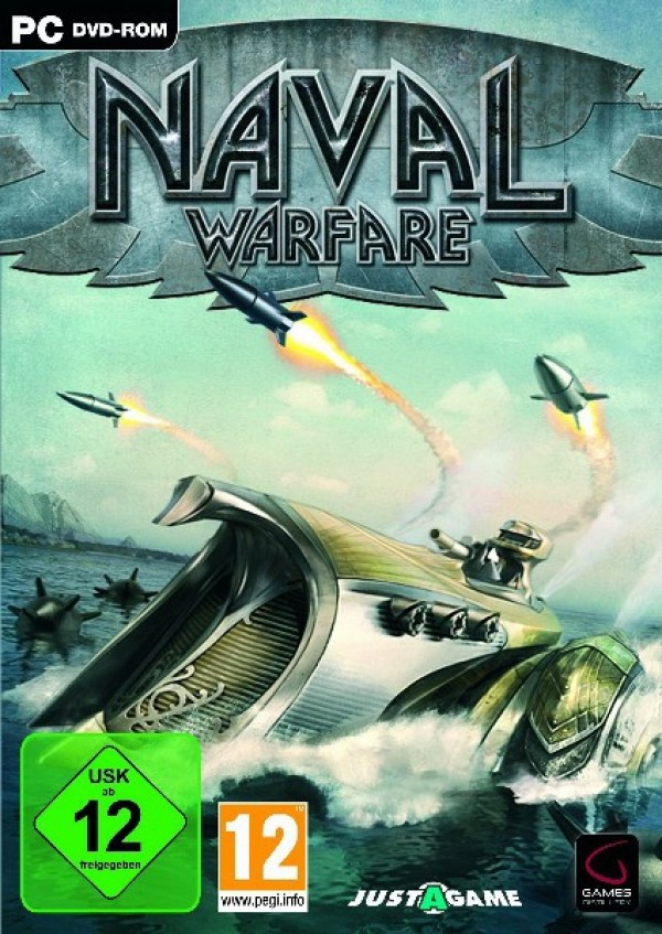 PC Naval Warfare (  )