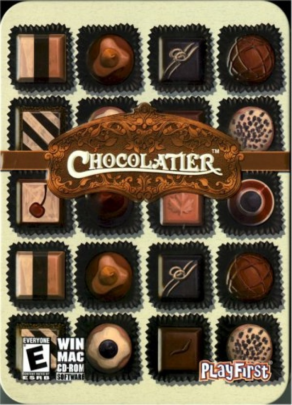 PC Chocolatier, MB (  )