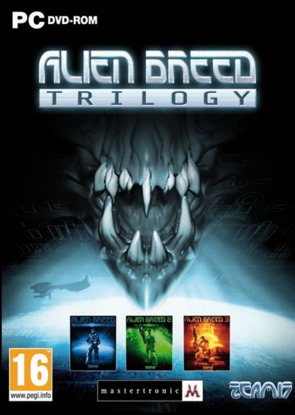 PC Alien Breed Trilogy (  )