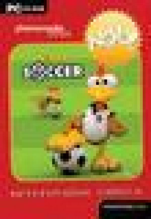 PC Crazy Chicken Soccer (  )