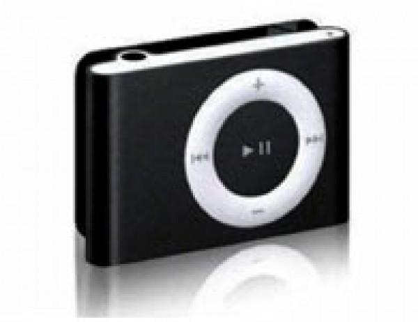 GIGATECH MP3 PLAYER GMP-03 BLACK (GAMA)