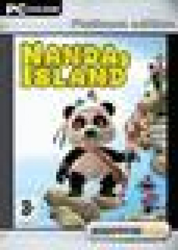PC Nanda's Island (  )