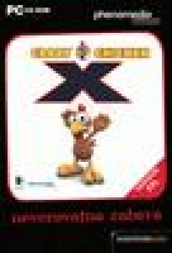 PC Crazy Chicken X ( 800108 )