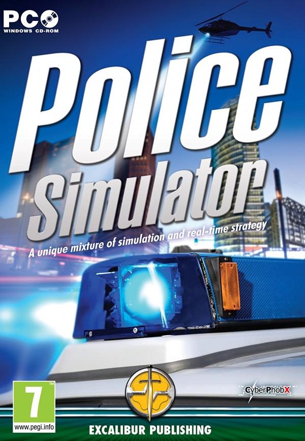PC Police simulator (  )