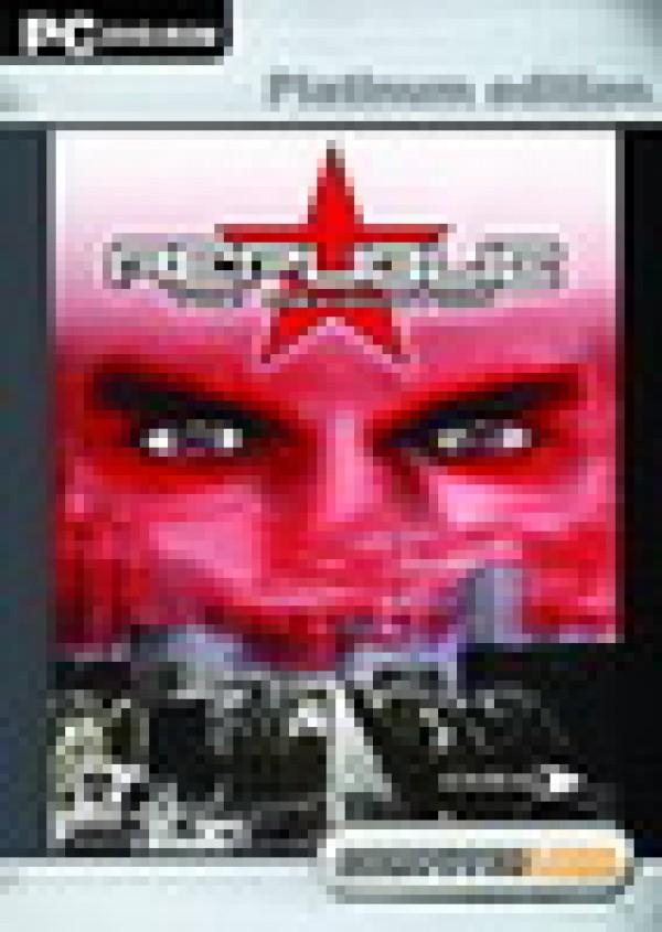 PC Republic: The Revolution (  )