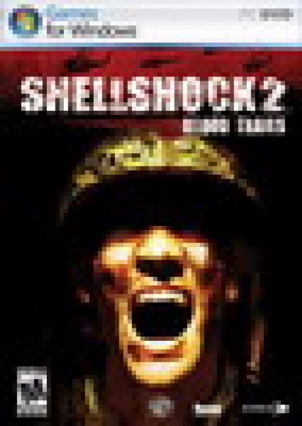 PC ShellShock 2: Blood Trails (  )