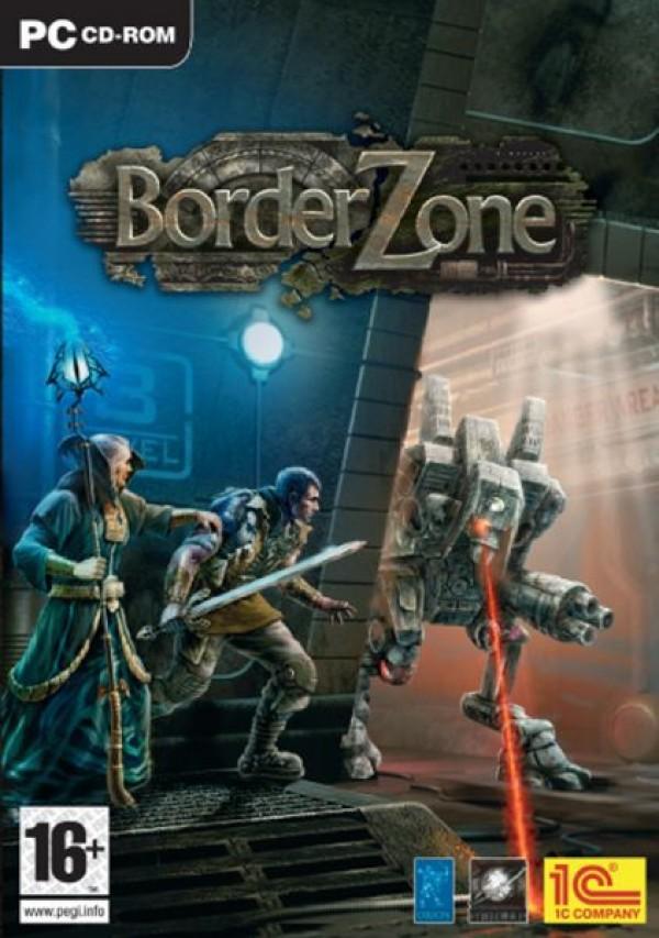 PC Borderzone (  )