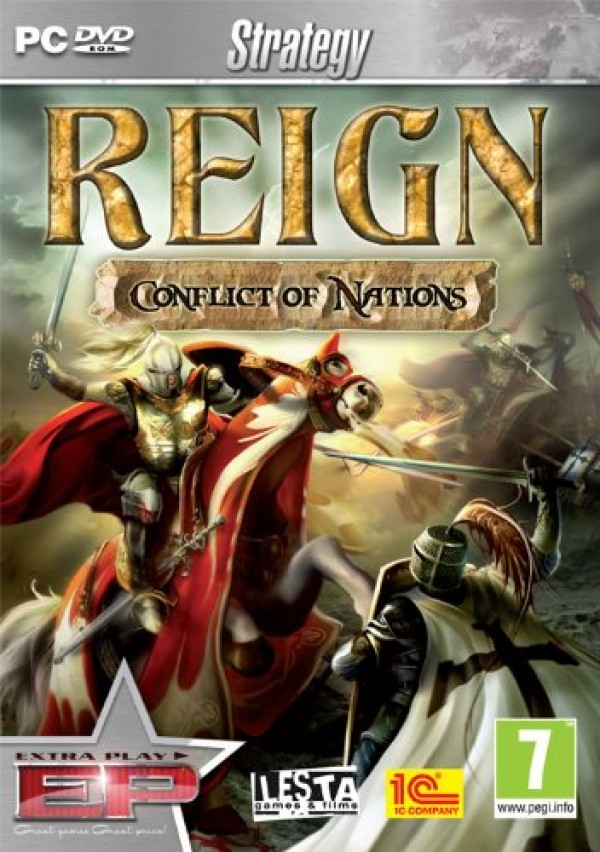 PC Reign: Conflict Of Nations (  )