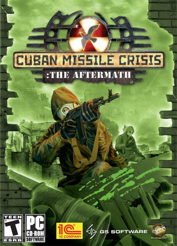 PC Cuban Missile Crisis (  )