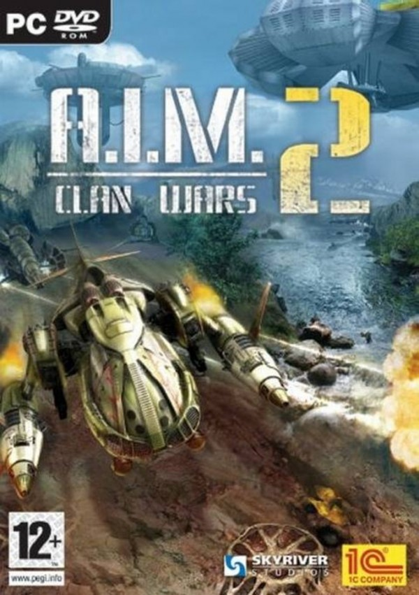 PC A.I.M. 2 Clan Wars (  )