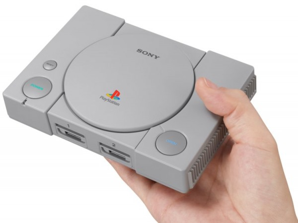 Playstation Classic (  )