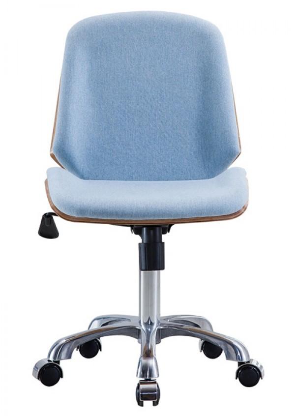 Office Fotelja - Hrast/Plava ( MC095-N ) ( MC095-N )