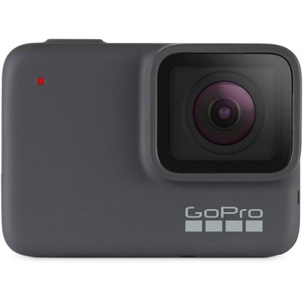 GoPro HERO7 Silver' ( 'CHDHC-601-FW' )