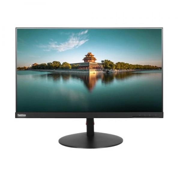 Lenovo ThinkVision T24i 23.8''IPS FHD,1000:1.6ms,250cdm2,178178,VGA,HDMI,DP,5xUSB,Pivot,Swiwel,Tilt' ( '61CEMAT2EU' )