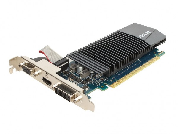 Asus NVD GeForce GT 710 1GB GDDR5 HDMI VGA  GT710-SL-1GD5-BRK' ( 'GT710-SL-1GD5-BRK' )