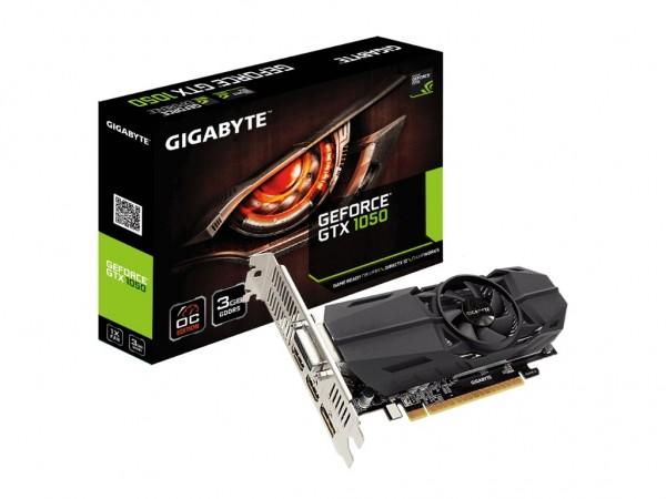 Gigabyte VGA GV-N1050OC-3GL' ( 'GV-N1050OC-3GL' )