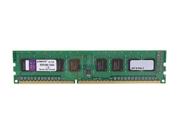 Kingston DIMM DDR3 4GB 1600MHz KVR16N11S84' ( 'KVR16N11S84' )