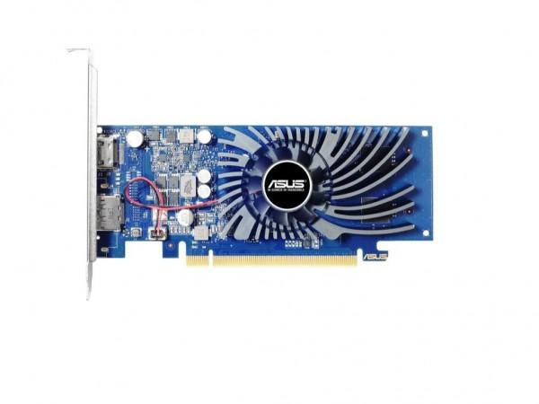 Asus NVD GT 1030 2GB DDR5 64bit GT1030-2G-BRK' ( 'GT1030-2G-BRK' )
