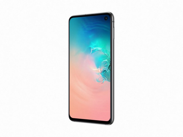 Samsung Galaxy S10e 128GB White DS' ( 'SM-G970FZWDSEE' )