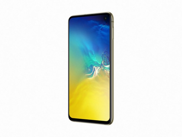 Samsung Galaxy S10e 128GB Yellow DS' ( 'SM-G970FZYDSEE' )