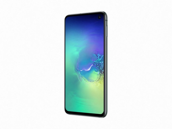 Samsung Galaxy S10e 128GB Green DS' ( 'SM-G970FZGDSEE' )
