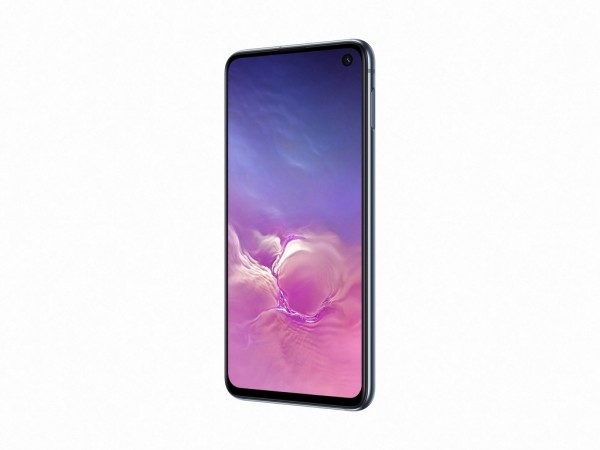 Samsung Galaxy S10e 128GB Black DS' ( 'SM-G970FZKDSEE' )