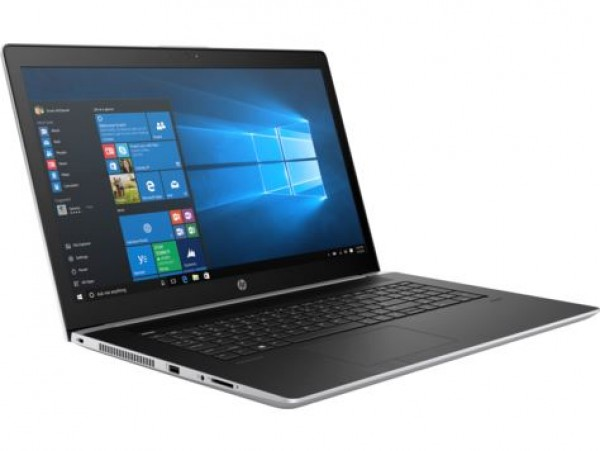 HP NOT 470 G5 i7-7500U 8G1T DSC 2G W10h+, 5JK59EA