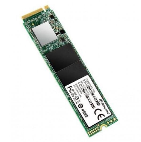 SSD M.2  256GB TRANSCEND TS256GMTE110S